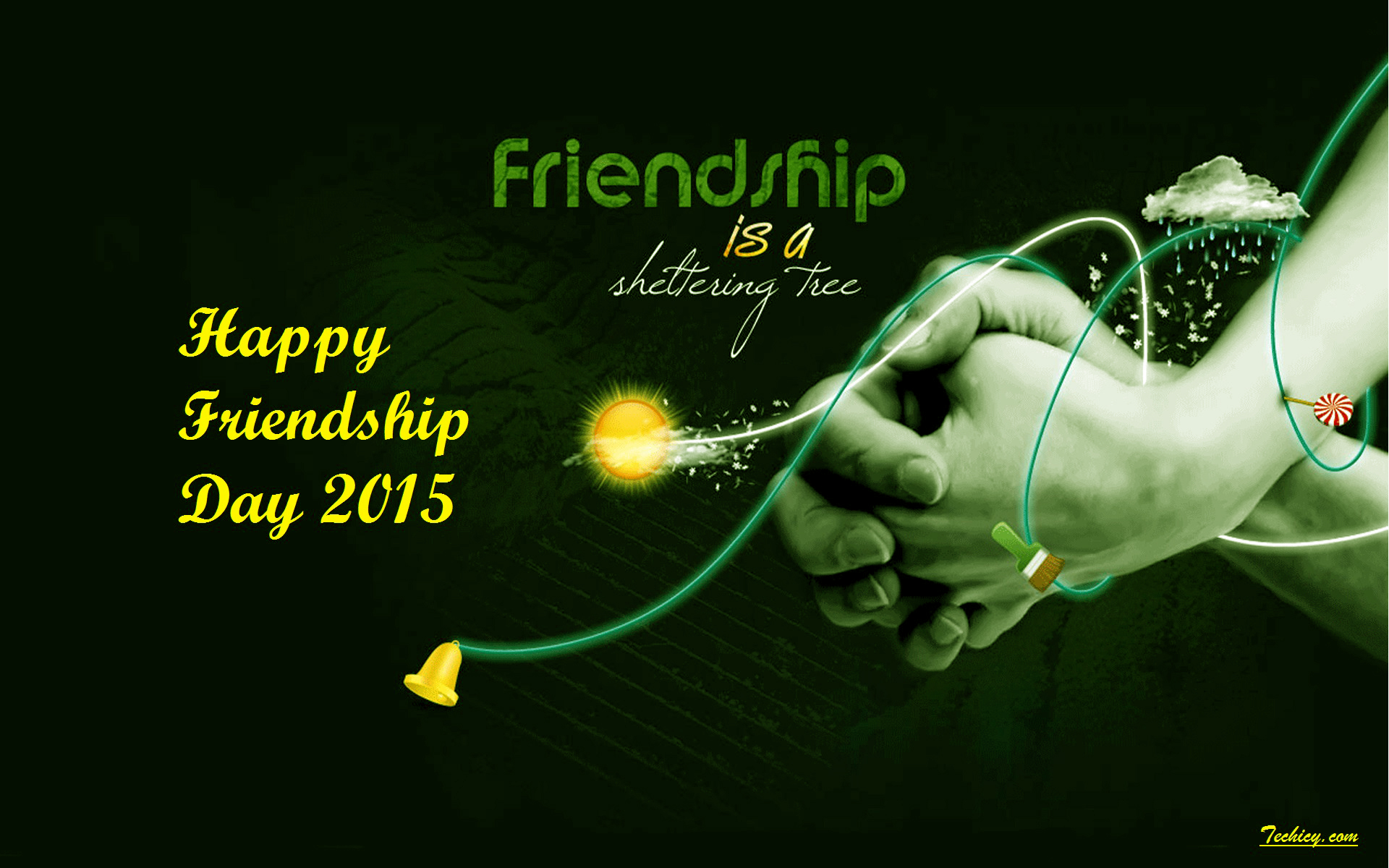 100 Top Friendship Status For Whatsapp In English