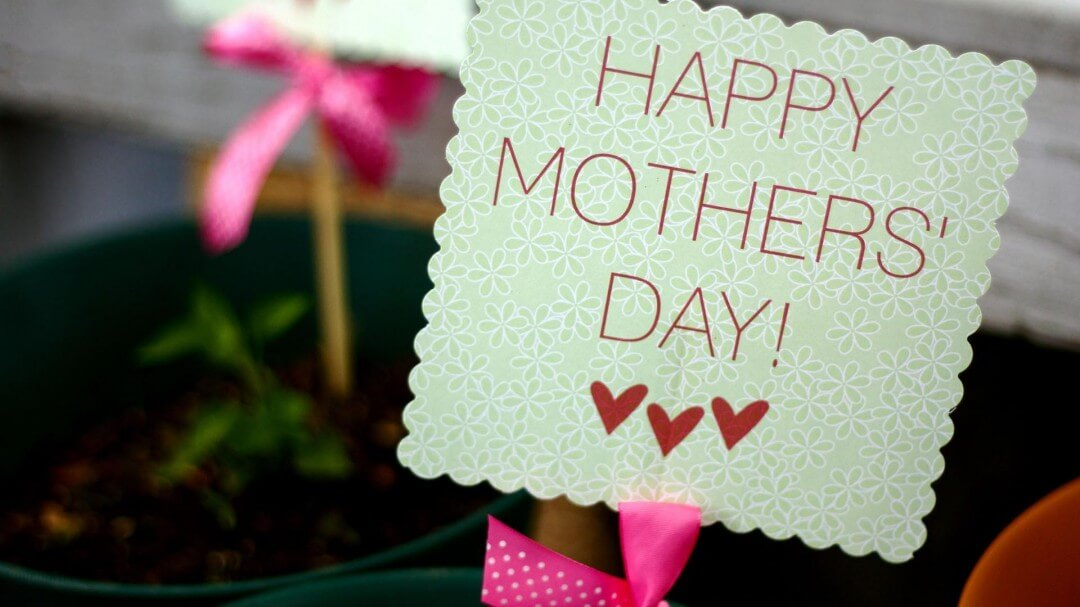 Happy Mothers Day Wishes in English 2021 - iEnglish Status